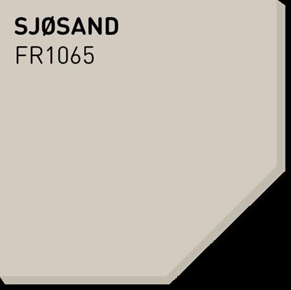Picture of Fargerike Små Treprøver FR1065 Sjøsand