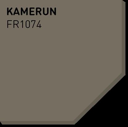Picture of Fargerike Små Treprøver FR1074 Kamerun