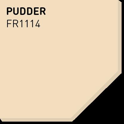 Picture of Fargerike Små Treprøver FR1114 Pudder
