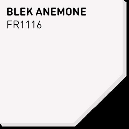 Picture of Fargerike Små Treprøver FR1116 Blek Anemone
