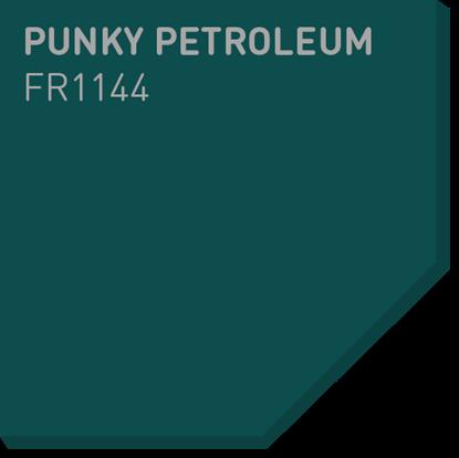 Picture of Fargerike Små Treprøver FR1144 Punky Petroleum