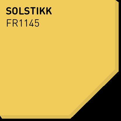 Picture of Fargerike Små Treprøver FR1145 Solstikk