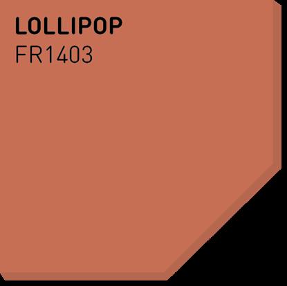 Picture of Fargerike Små Treprøver FR1403 Lollipop