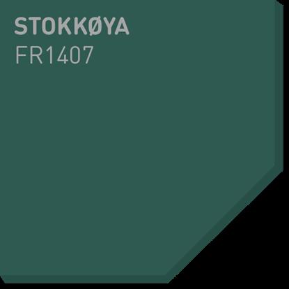 Picture of Fargerike Små Treprøver FR1407 Stokkøya