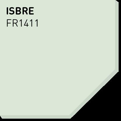 Picture of Fargerike Små Treprøver FR1411 Isbre