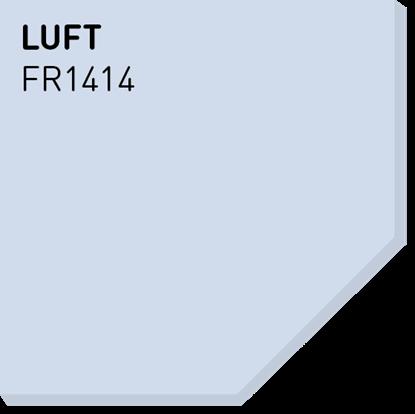 Picture of Fargerike Små Treprøver FR1414 Luft