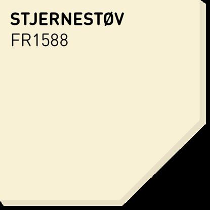 Picture of Fargerike Små Treprøver FR1588 Stjernestøv