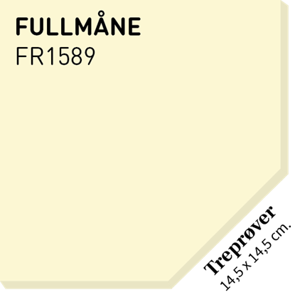 Picture of Fargerike Små Treprøver FR1589 Fullmåne