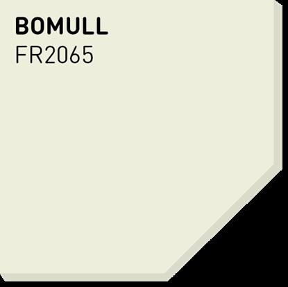Picture of Fargerike Små Treprøver FR2065 Bomull