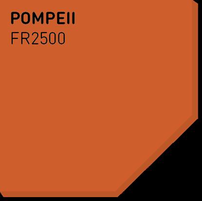 Picture of Fargerike Små Treprøver FR2500 Pompeii