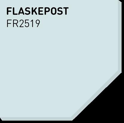 Picture of Fargerike Små Treprøver FR2519 Flaskepost