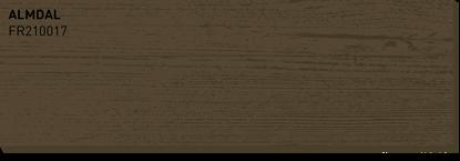 Bilde av Fargerike Terrasse Treprøver FR210017 Almdal