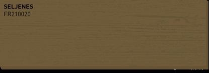Bilde av Fargerike Terrasse Treprøver FR210020 Seljenes