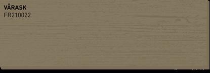 Bilde av Fargerike Terrasse Treprøver FR210022 Vårask
