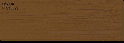 Bilde av Fargerike Terrasse Treprøver FR210023 Løvlia