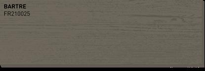 Bilde av Fargerike Terrasse Treprøver FR210025 Bartre