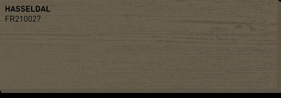 Bilde av Fargerike Terrasse Treprøver FR210027 Hasseldal