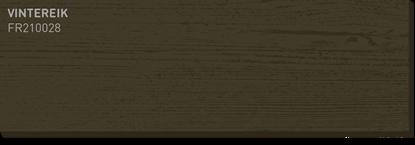 Bilde av Fargerike Terrasse Treprøver FR210028 Vintereik