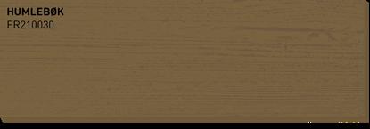 Bilde av Fargerike Terrasse Treprøver FR210030 Humlebøk