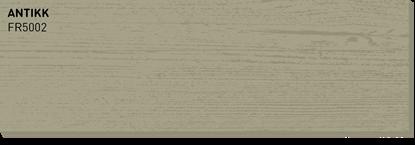 Picture of Fargerike Beis Treprøver FR5002 Antikk