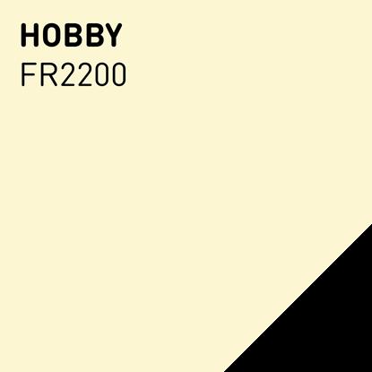 Bilde av Fargerike Inne Lameller FR2200 Hobby pakker a 20