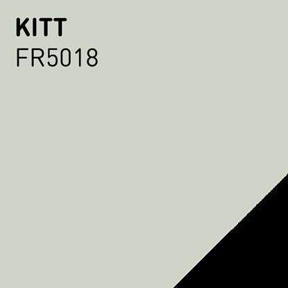 Bilde av Fargerike Mur Lameller FR5018 Kitt pakker a 20