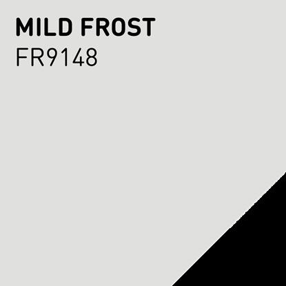 Bilde av Fargerike Mur Lameller FR9148 Mild Frost pakker a 20