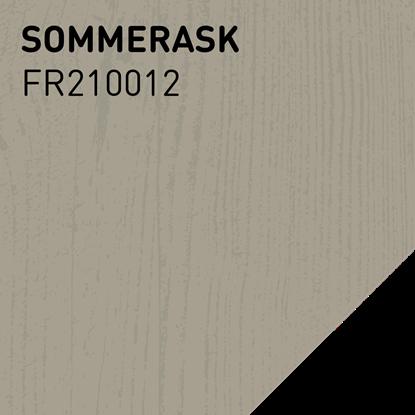 Bilde av Fargerike Terrasse Lameller FR210012 Sommerask pakker a 20
