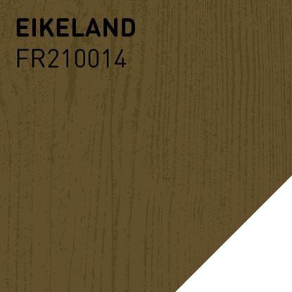 Bilde av Fargerike Terrasse Lameller FR210014 Eikeland pakker a 20