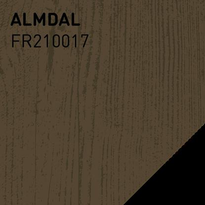 Bilde av Fargerike Terrasse Lameller FR210017 Almdal pakker a 20