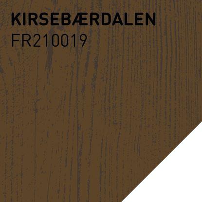 Bilde av Fargerike Terrasse Lameller FR210019 Kirsebærdalen pakker a 20
