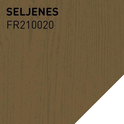 Bilde av Fargerike Terrasse Lameller FR210020 Seljenes pakker a 20