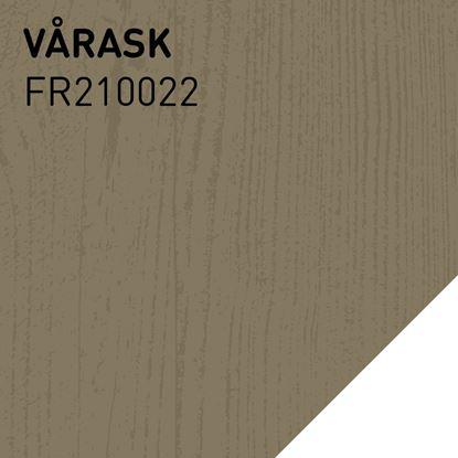 Bilde av Fargerike Terrasse Lameller FR210022 Vårask pakker a 20