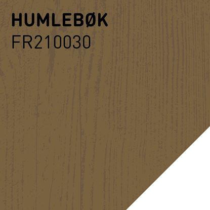Bilde av Fargerike Terrasse Lameller FR210030 Humlebøk pakker a 20