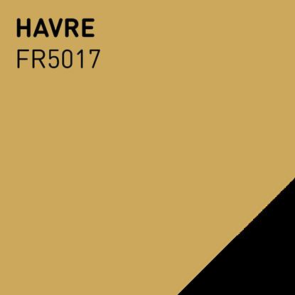 Bilde av Fargerike Ute Lameller FR5017 Havre pakker a 20