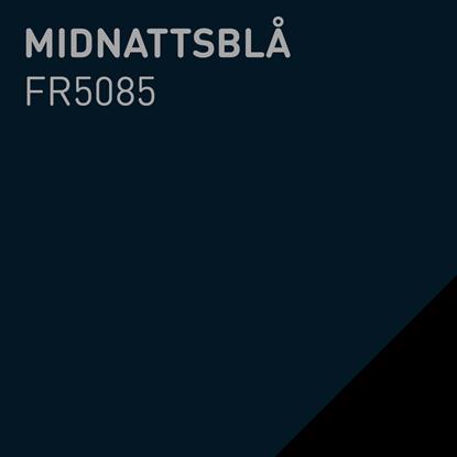 Bilde av Fargerike Ute Lameller FR5085 Midnattsblå pakker a 20