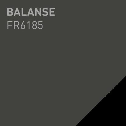 Bilde av Fargerike Ute Lameller FR6185 Balanse pakker a 20