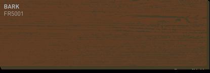 Picture of Fargerike Beis Treprøver FR5001 Bark